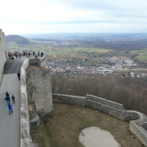Baden Württemberg Panorama.