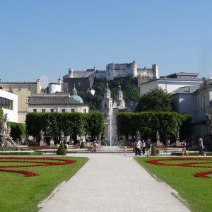 Salzburg - The sound of music...