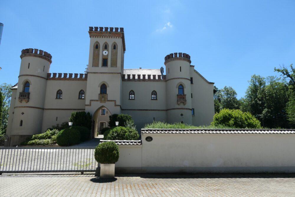 Castle Igling