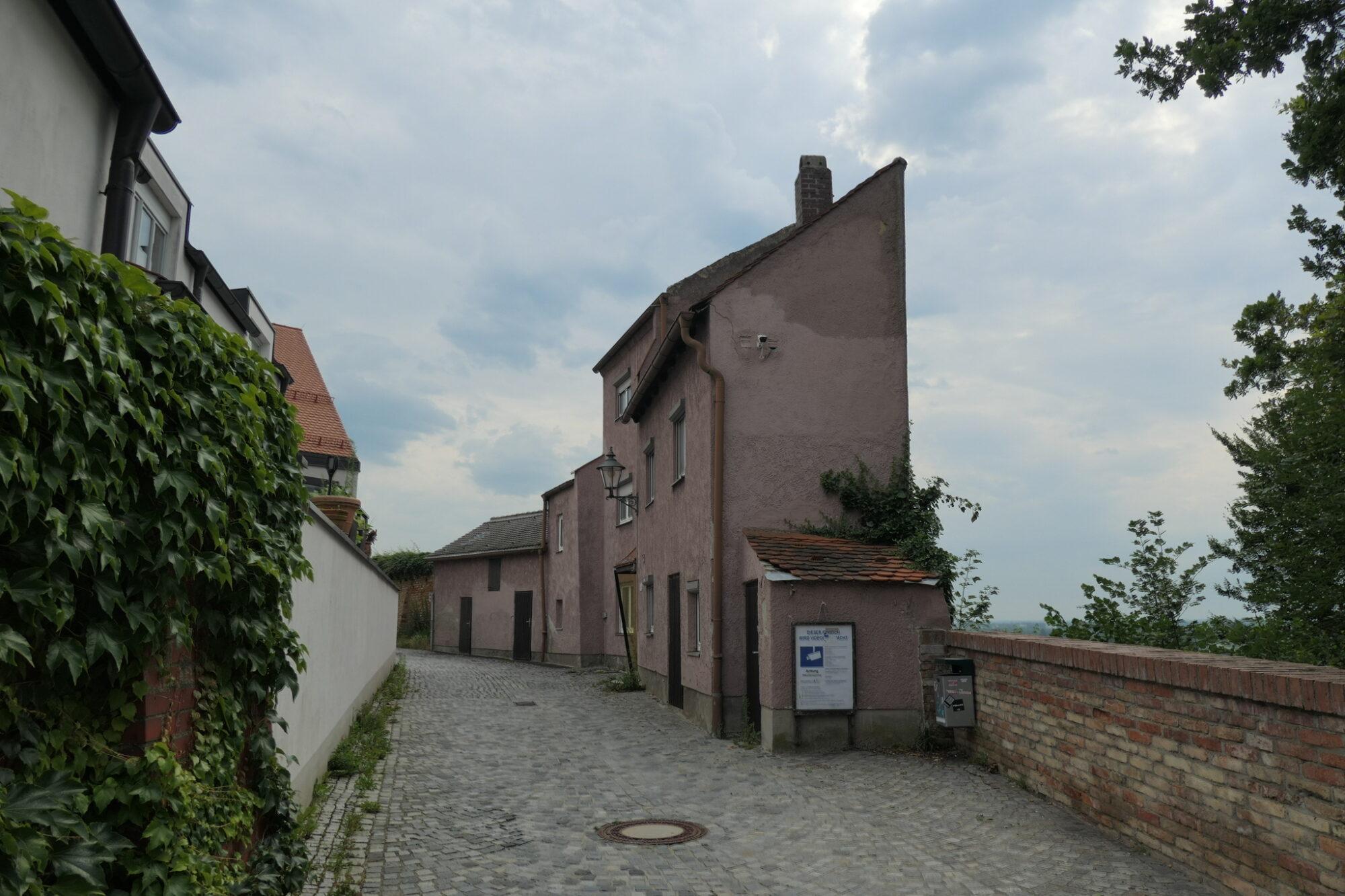 Hagerturm in Friedberg