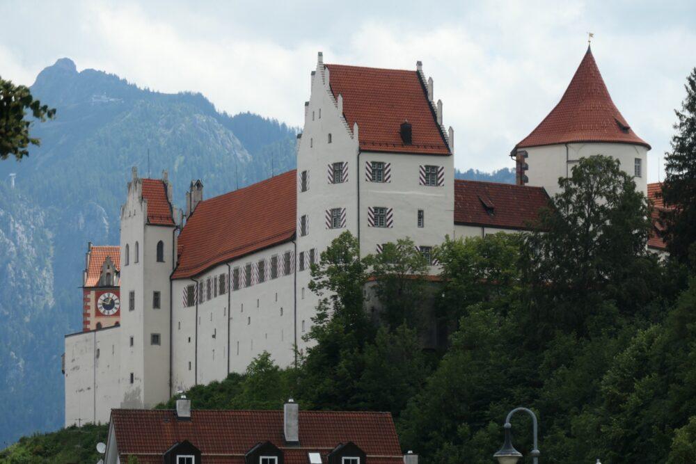 High Castle of Füssen