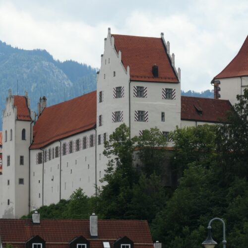High Castle of Füssen
