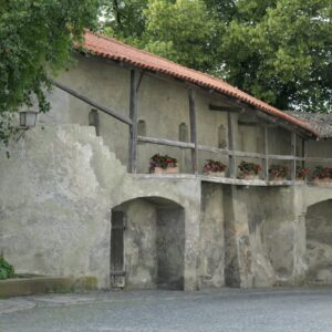 Schongau Medieval City Wall