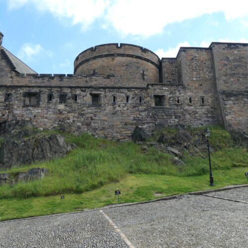 Inner Fortification