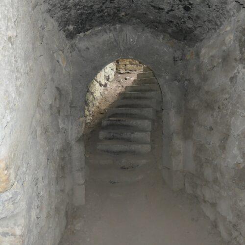 Hohenurach Vault