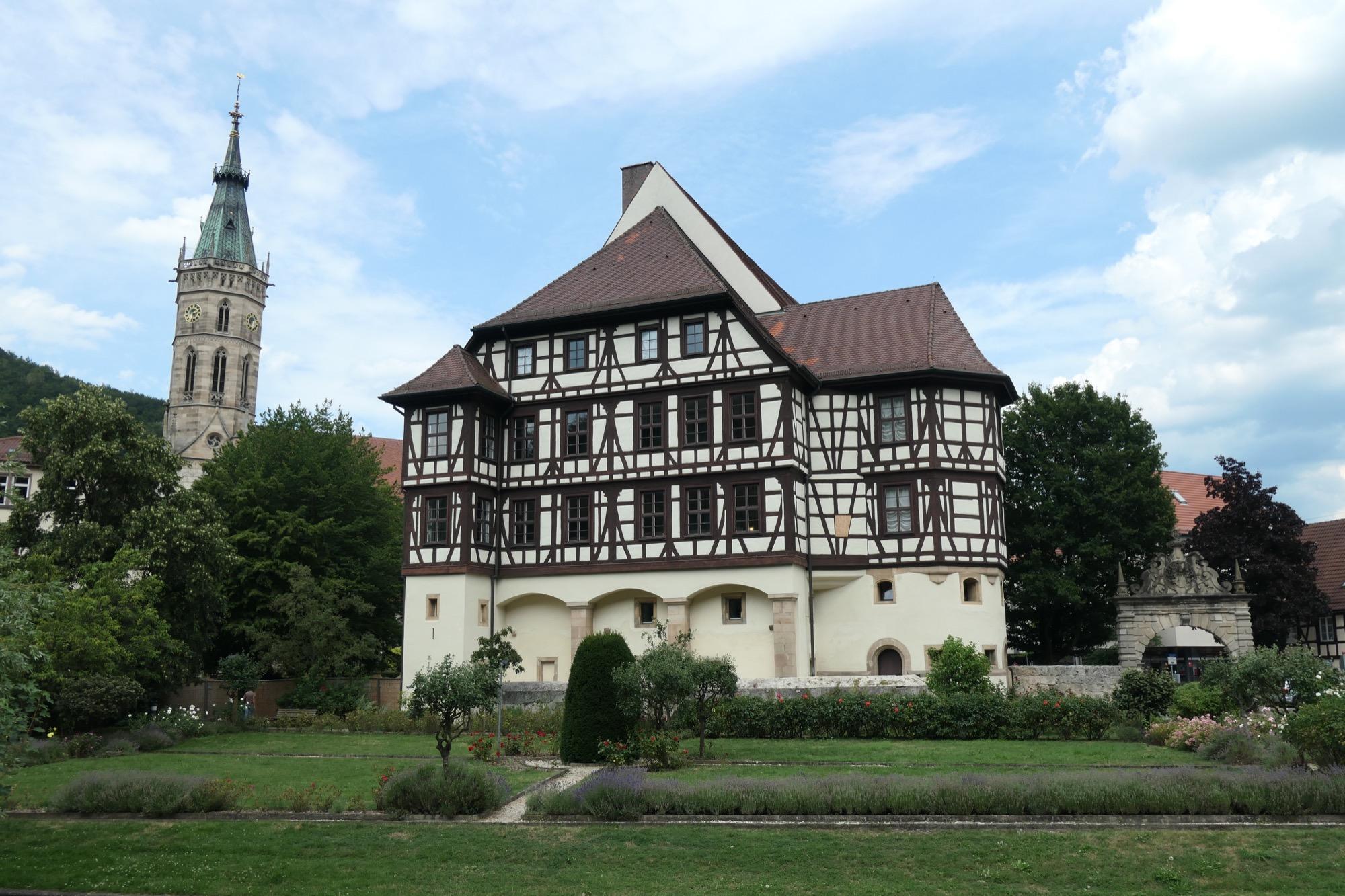 Urach Residential Palace