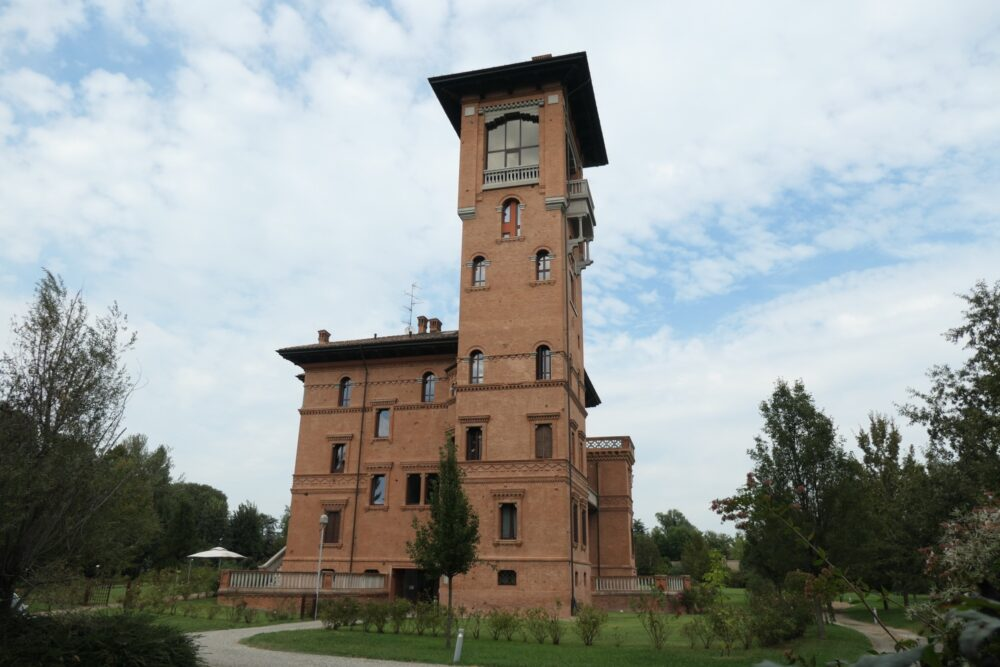 Mansion in Spilamberto