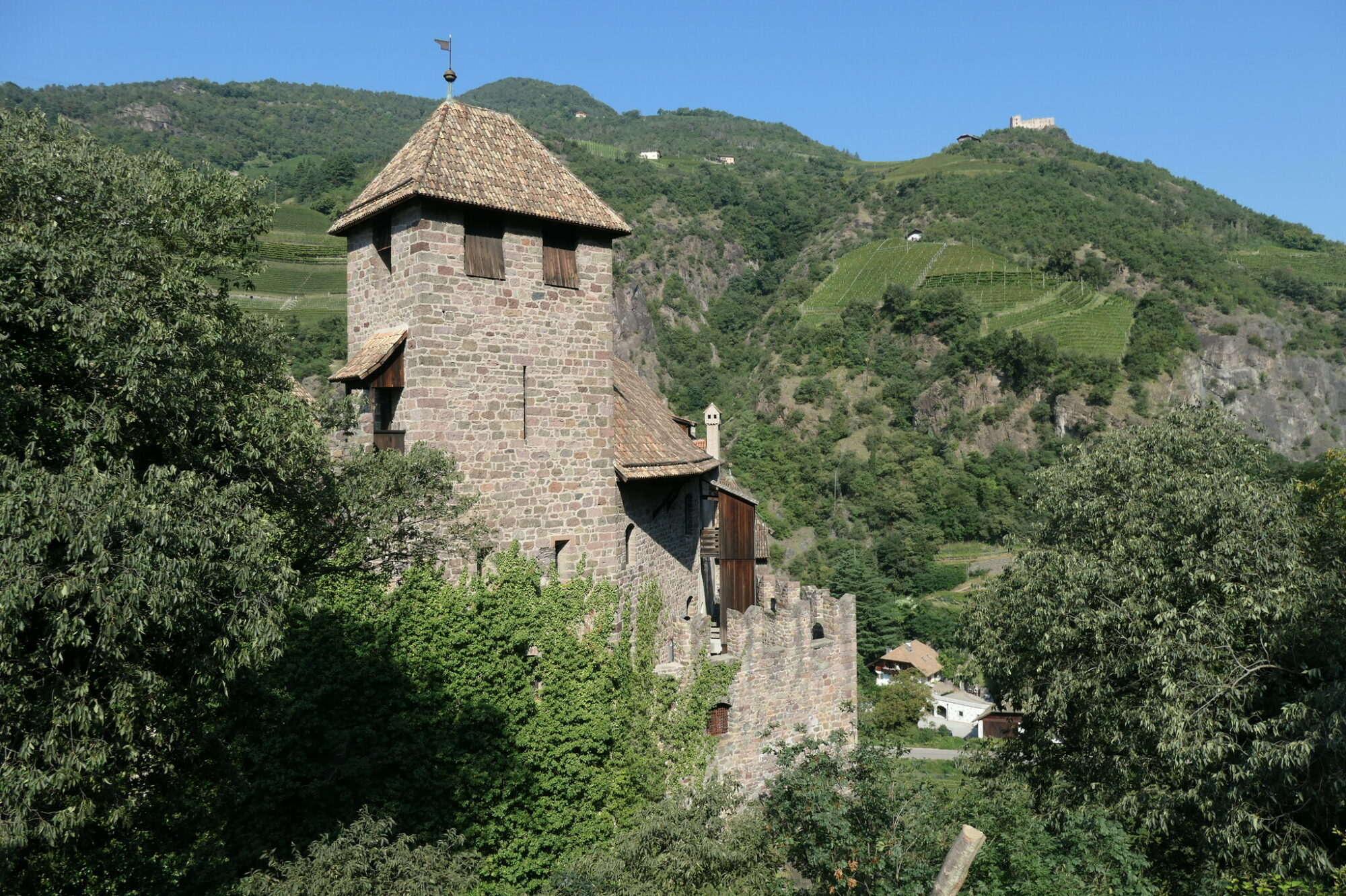 Burg Runkelstein