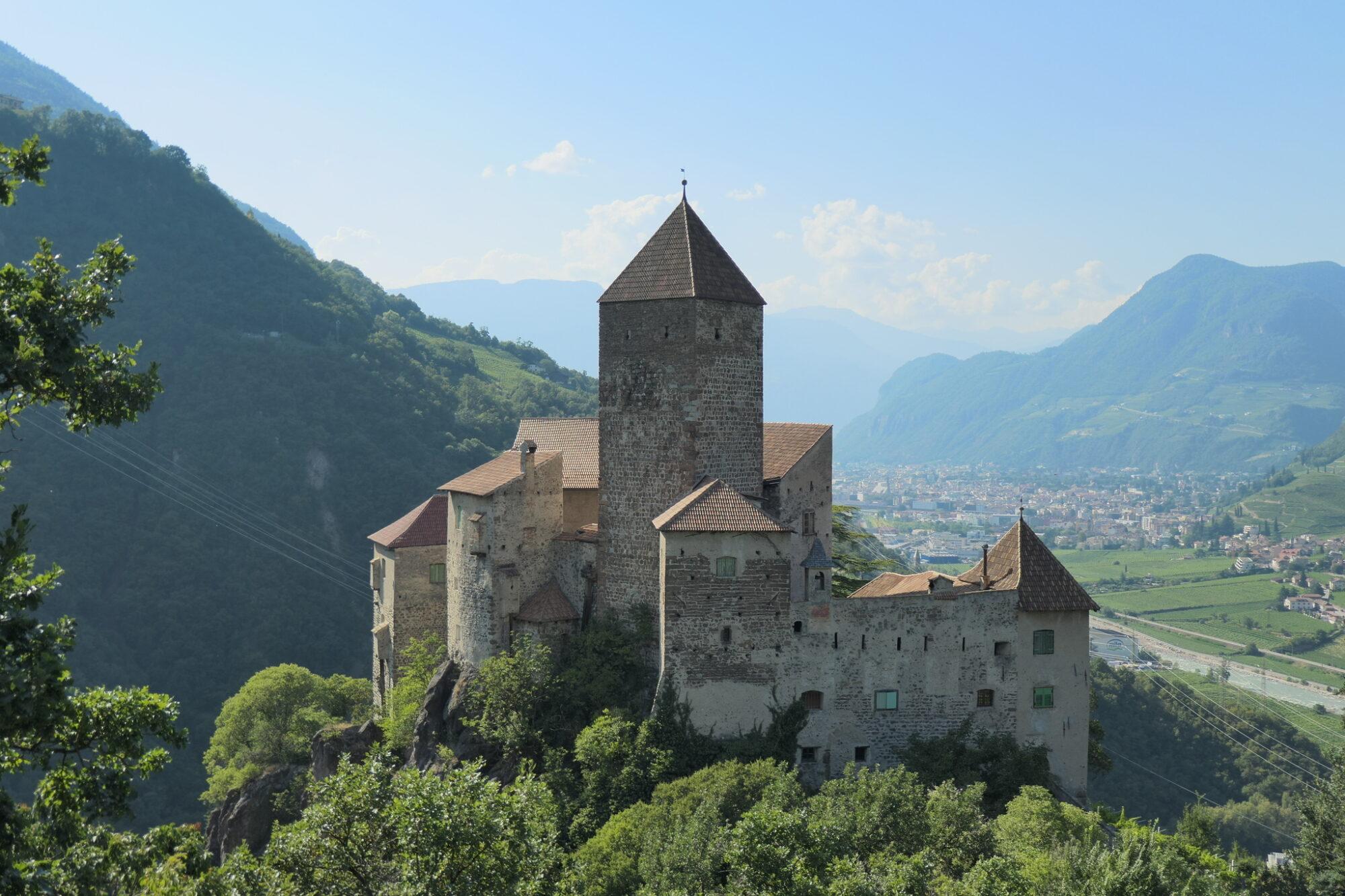 Castle Karneid