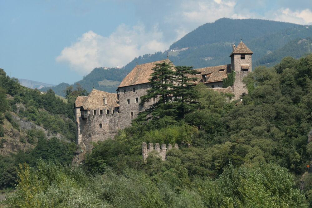 Castle Roncolo