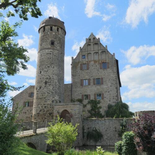 Sommersdorf Castle