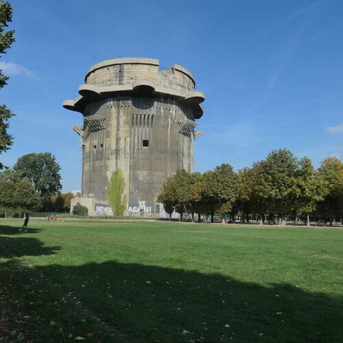 Augarten G-Tower