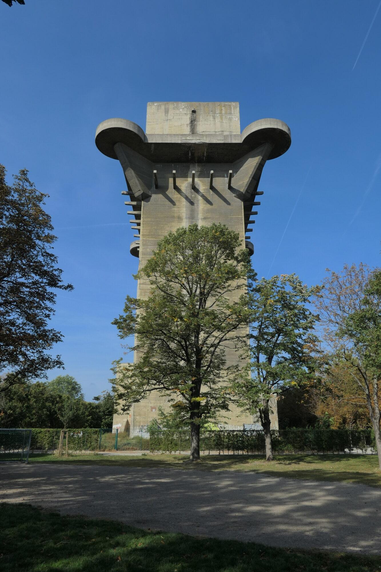 Augarten L-Tower